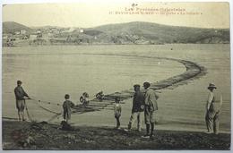 """LA PÊCHE """" LA SALFADE """" - BANYULS Sur MER - Banyuls Sur Mer"""
