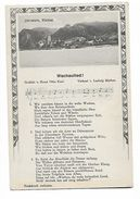 """  Wachaulied  ""   - Durnstein  , Wachau - Wachau"