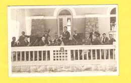 Postcard - Thermalbad Hofgastein, Orchestra    (26329) - Musique Et Musiciens