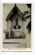 Mahé Shrine At Anse Boileau - Seychelles
