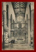Saint Jean Du Doigt  * Intérieur De L'eglise   ( Scan Recto Et Verso ) - Saint-Jean-du-Doigt
