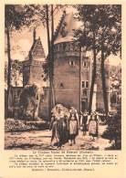 CPM - Le Château Féodal De BEERSEL (Brabant) - Beersel