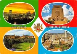 CPM - PRETORIA - South Africa - Afrique Du Sud