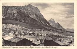Cortina D'Ampezzo, Col Sorapis Ed Antelaw - Italia