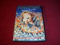 JOHNNY  HALLYDAY  °  PALAIS DES SPORTS 1982 - Concerto E Musica
