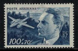 France // Poste Aérienne // 1947 // No. 22 Timbres Neuf* Avec Charnière - Poste Aérienne