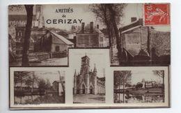 AMITIES DE CERIZAY (79) - Cerizay