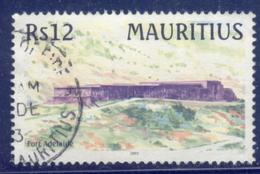 Mauritius (Maurice) Fort R12 - Maurice (1968-...)