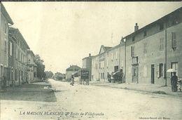 La Maison Blanche Route De Villefranche - Altri Comuni
