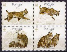 Portugal MNH Set - Unused Stamps