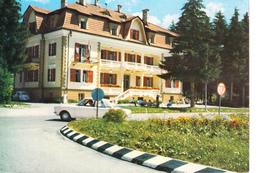P80214 DOBBIACO BOLZANO - Bolzano