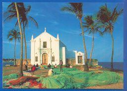 Mosambik; Kirche Sao Antonio - Mosambik