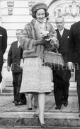 Postcard / ROYALTY / Belgique / Reine Fabiola / Koningin Fabiola / Oudergem / Auderghem / 1962 - Auderghem - Oudergem