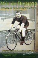 6518  Cyclisme  Mur De Bretagne:  Maurice Garin - Cycling