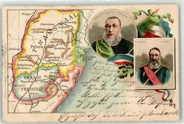 52703059 - Praesident Krueger Transvaal - Afrique Du Sud