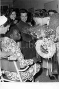 Postcard / ROYALTY / België / Belgique / Reine Fabiola / Koningin Fabiola / CHU Saint-Pierre / 1966 - Santé, Hôpitaux
