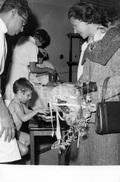 Postcard / ROYALTY / België / Belgique / Reine Fabiola / Koningin Fabiola / CHU Saint-Pierre / 1966 - Gezondheid, Ziekenhuizen