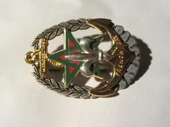 Bataillon D'infanterie De La FORPRONU (ex-Yougoslavie) à Sarajevo 1er Mandat - UNPROFOR - Armée De Terre