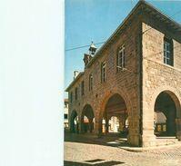 Saint Didier En Velay -  Les Halles       AX1384 - Monde