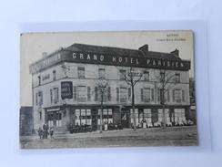 CPA RENNES Grand Hôtel Parisien - Rennes