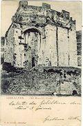 GIBRALTAR OLD MOORISH CASTLE 1907 - Gibilterra