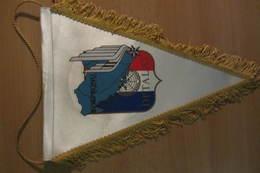 Fanion Du Détachement ALAT De Split De La FORPRONU - UNPROFOR - Flags