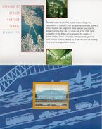 AUSTRALIA - 1992 -  APERTURA DEL TUNNEL DI SIDNEY -  ** - Nuovi