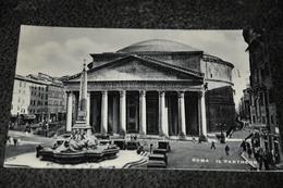 1054- Roma, Il Pantheon - Panthéon