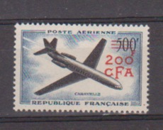 REUNION              N° YVERT   PA 56  NEUF SANS CHARNIERES  ( N 397 ) - Airmail