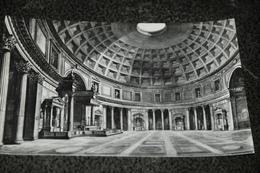 1057- Interno Del Pantheon - Pantheon