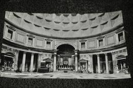 1058- Interno Del Pantheon - Pantheon