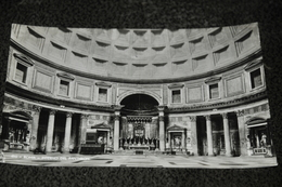 1058- Interno Del Pantheon - Panthéon