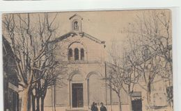13 Marseille Sainte Anne  L Eglise - Quartiers Sud, Mazargues, Bonneveine, Pointe Rouge, Calanques