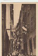 13 Marseille   La Rue De La  Reynarde - The Canebière, City Centre