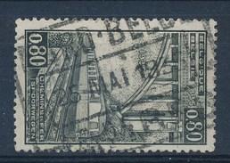 "BELGIE - TR 185 - Cachet  ""NORD-BELGE - JAMBES"" - (ref. 18.023) - Ferrocarril"