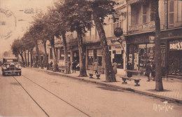 SAINTES Cours National - Saintes
