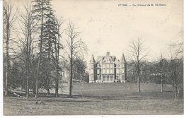 Ittre.--Le Château De M. De Smet. - Ittre