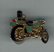 Pin Moto - Motorcycle - Motorfietsen