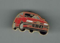 Pin Car Seat Ibiza - Otros