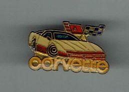 Pin Car Corvette - Corvette
