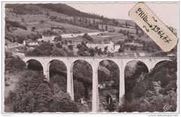 01 Bellegarde-sur-Valserine - Cpsm / Le Viaduc. - Bellegarde-sur-Valserine