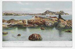 Corfou - Undivided Back - La Citadelle (Cote Sud). - Grèce
