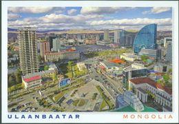 Mongolia Ulaanbaatar Central Asia - Mongolia