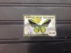 Papoea Nieuw-Guinea / Papoea New-Guinea - Vlinders (1.05) 2011 - Papua New Guinea