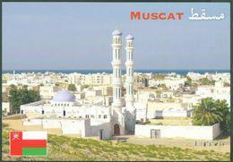 Oman Muscat Arabian Peninsula Asia - Oman
