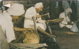 Bahrain, 29BAHB, Bahrain Heritage, Coppersmiths, 2 Scans - Bahrain