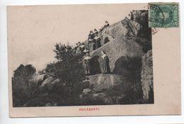 ROCABERTI - Spanje