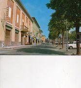 TRAVERSETOLO , Piazza   Fanfulla - Parma