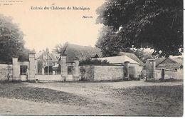 ST-SULPICE  - ( 58 ) - Chateau  De Machigny - Other Municipalities