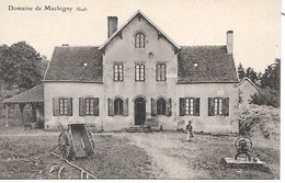 ST-SULPICE  - ( 58 ) - Domaine   De Machigny - Other Municipalities